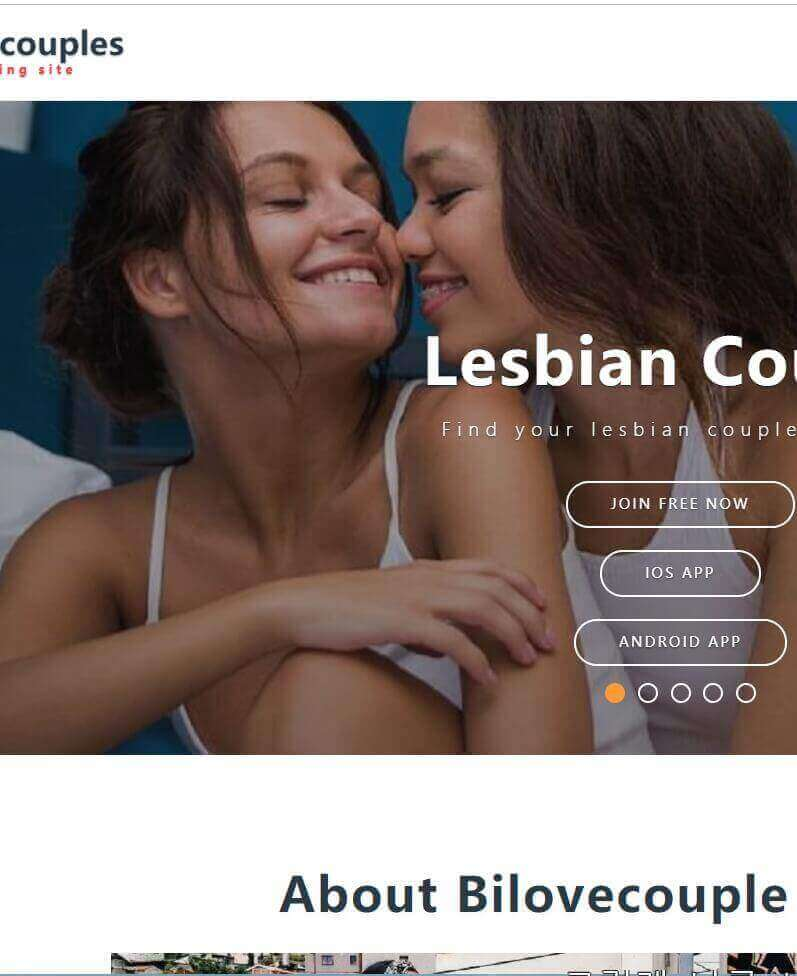 LBGTQ Throuple  dating site